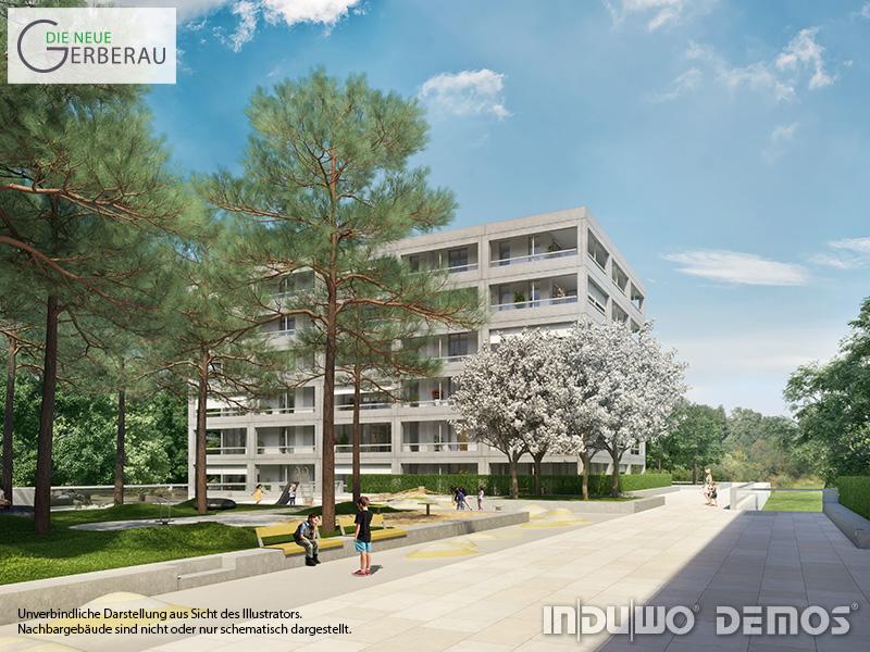 Immobilie Die neue Gerberau - Illustration 1