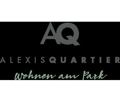 Property Alexisquartier - Projektlogo