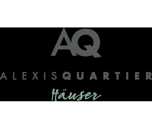 Immobilie Alexisquartier - Projektlogo