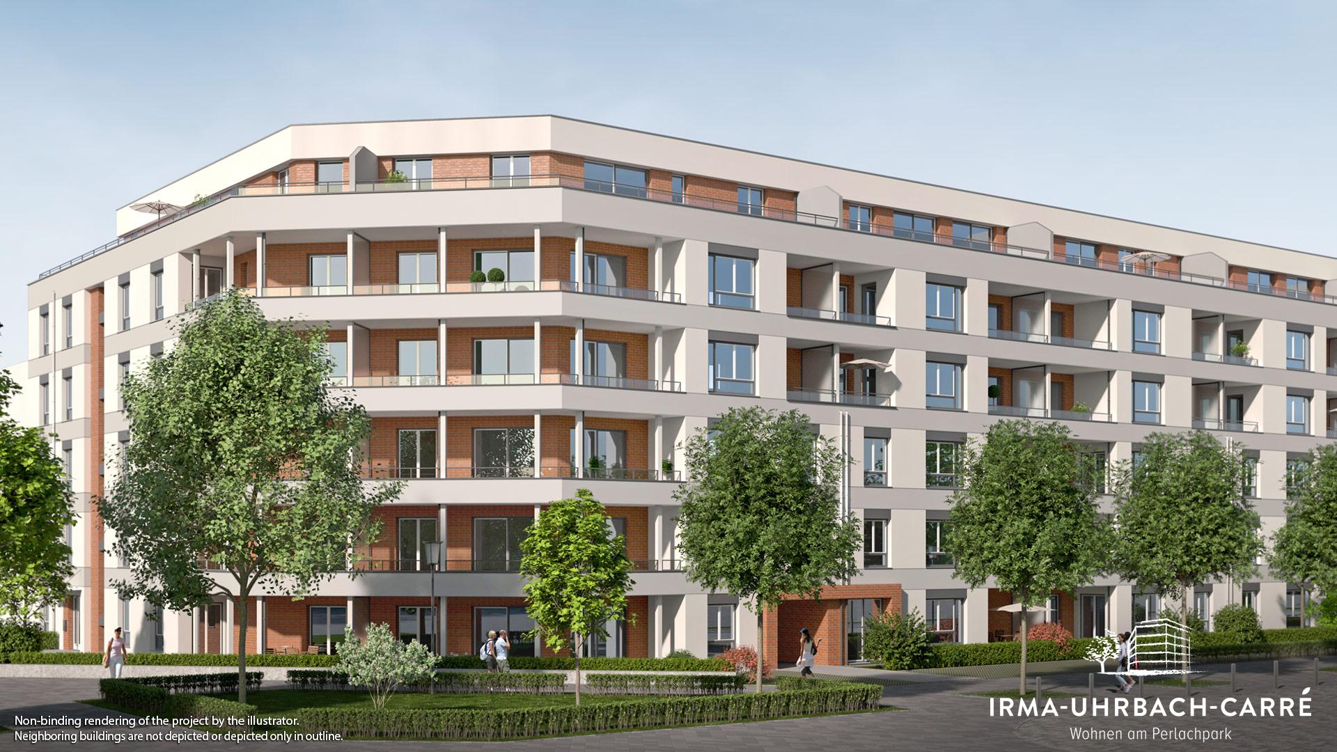 Property Irma-Uhrbach-Carr - Illustration 1