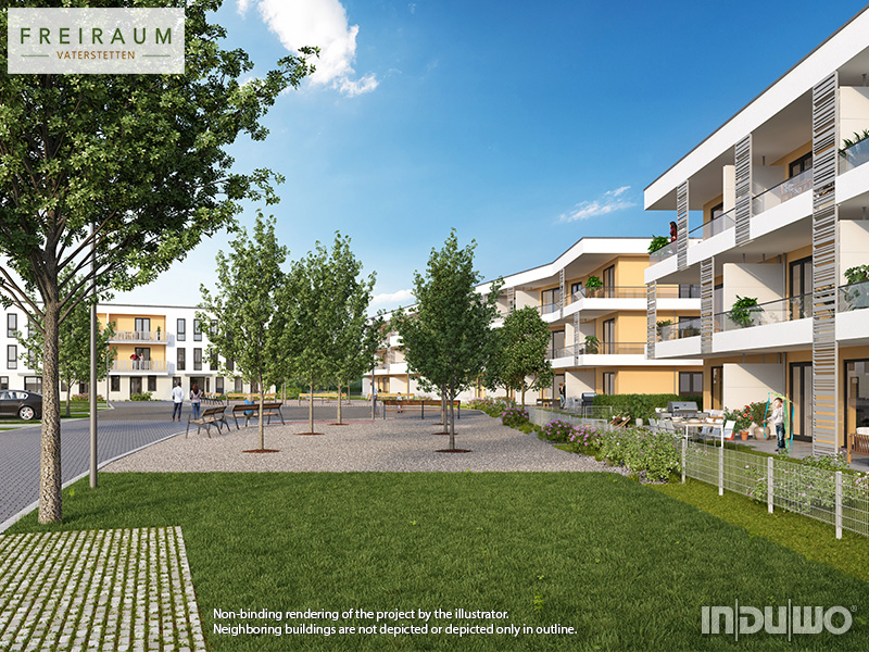 Property Freiraum Vaterstetten - Illustration 1