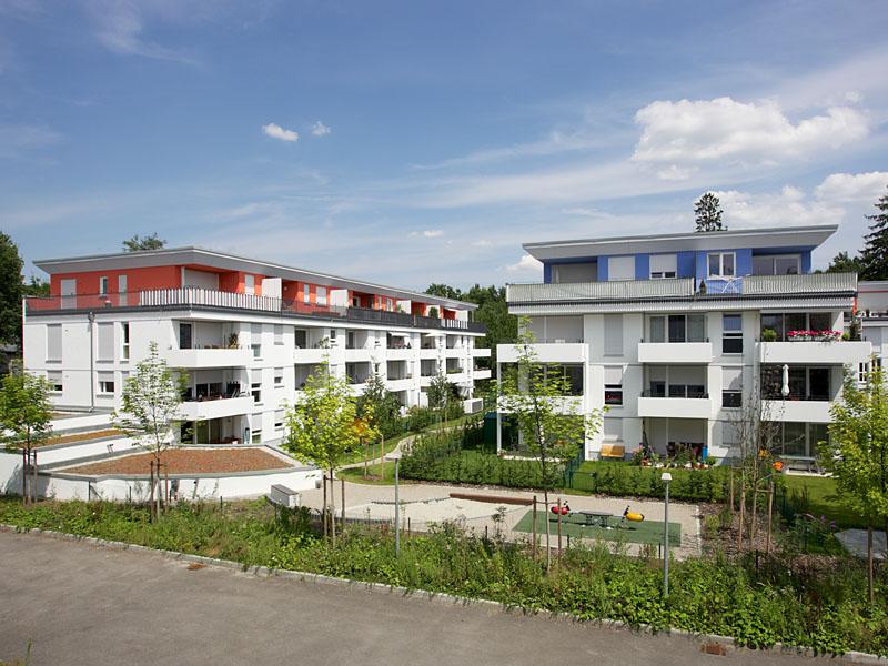 Immobilie Amalienhöfe - Referenzbild 1