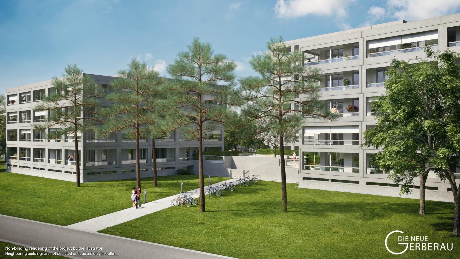 Property Die neue Gerberau - Illustration 2