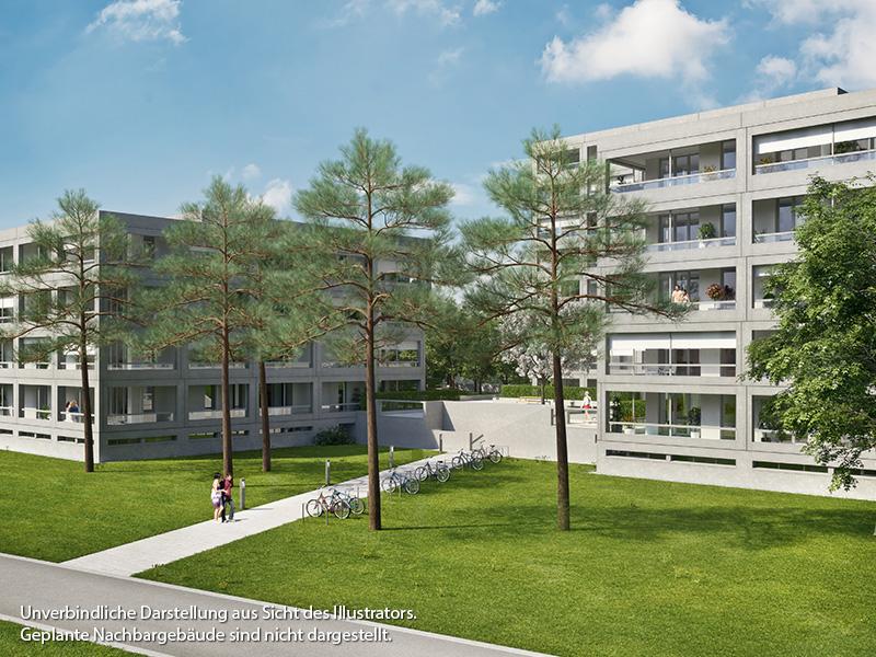 Immobilie Die neue Gerberau - Illustration 2