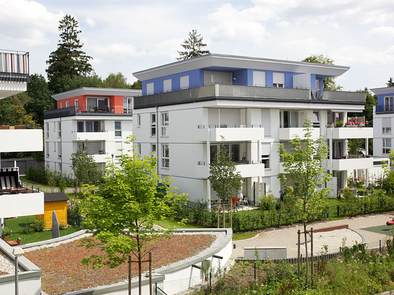 Immobilie Amalienhöfe - Referenzbild 2