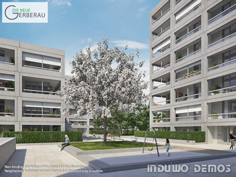 Property Die neue Gerberau - Illustration 3