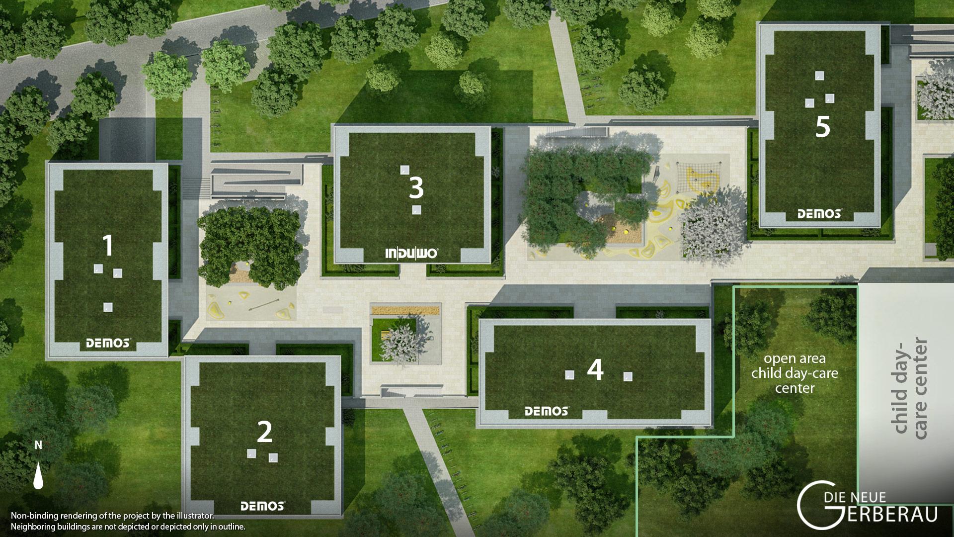 Property Die neue Gerberau - Illustration 3