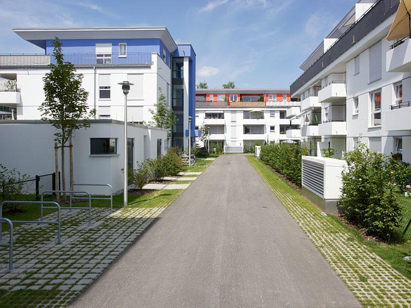 Immobilie Amalienhöfe - Referenzbild 3