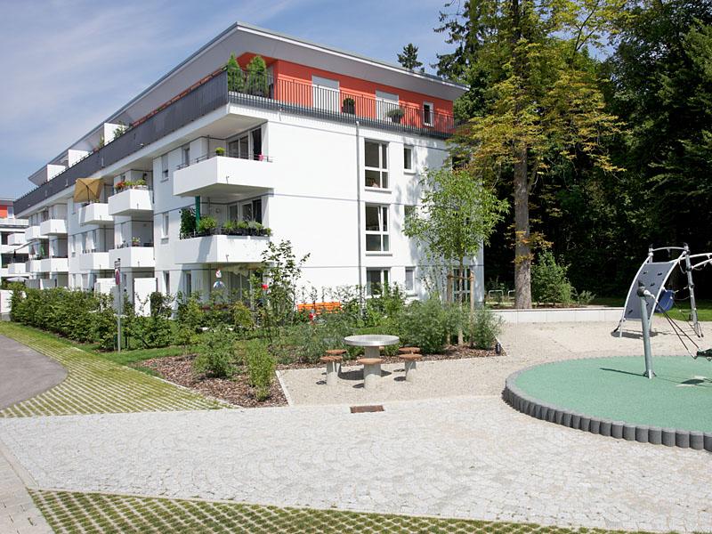 Immobilie Amalienhöfe - Referenzbild 4