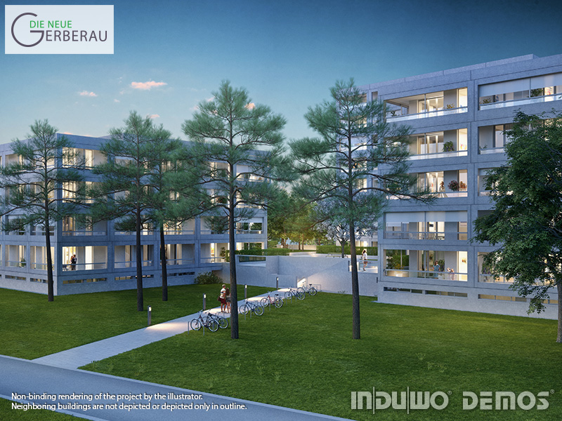 Property Die neue Gerberau - Illustration 6