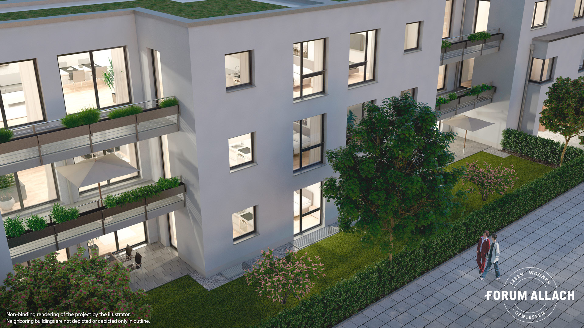 Property Forum Allach - Illustration 6