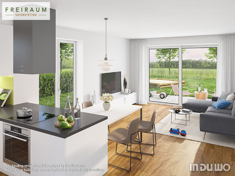 Property Freiraum Vaterstetten - Illustration 6