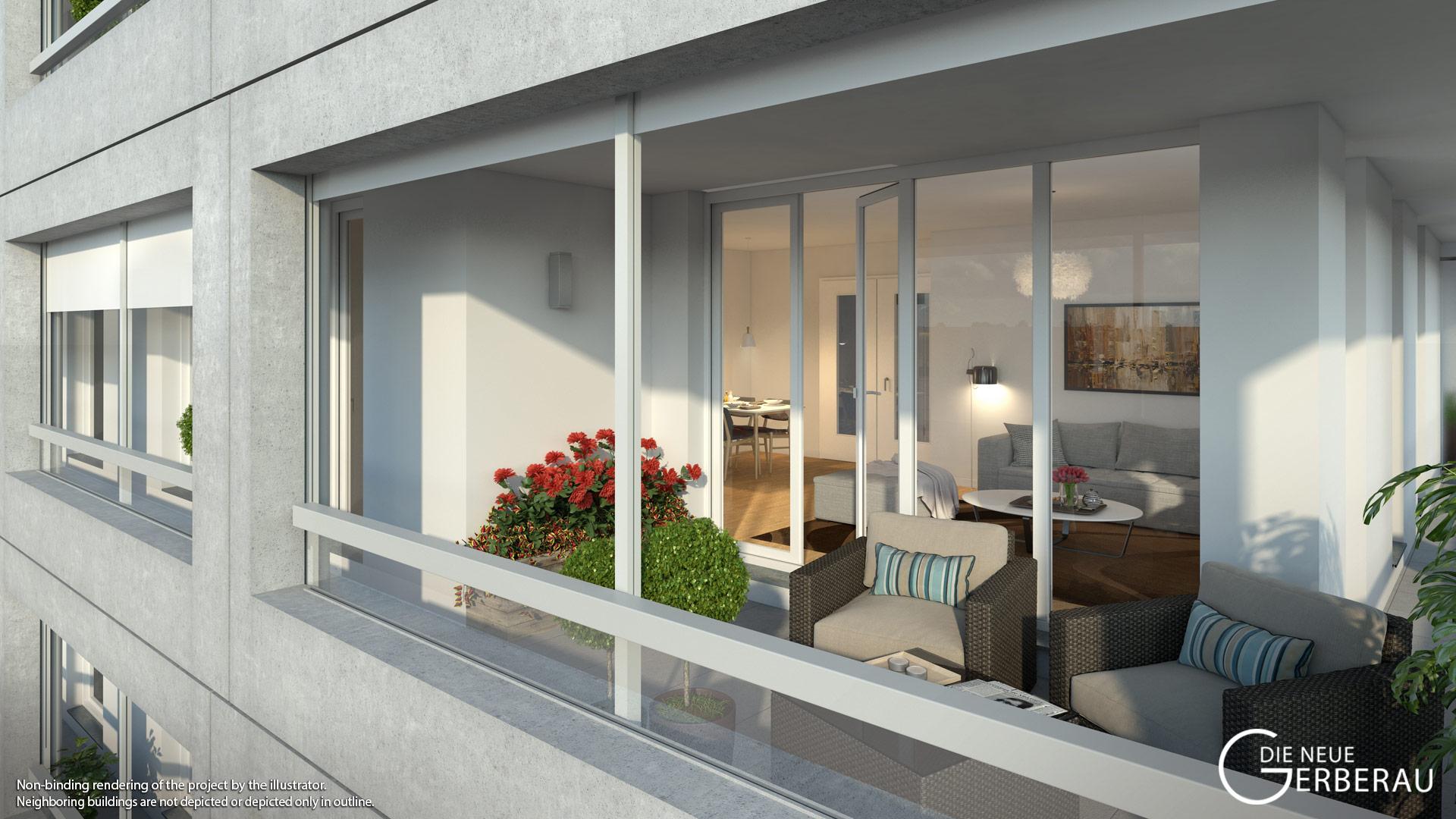 Property Die neue Gerberau - Illustration 9