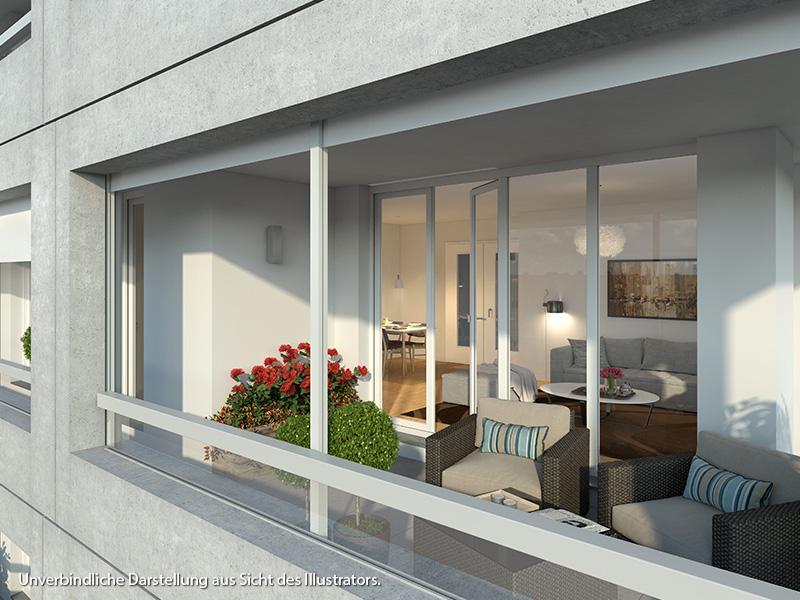 Immobilie Die neue Gerberau - Illustration 9
