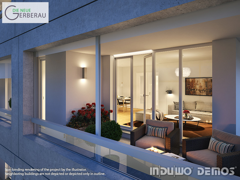 Property Die neue Gerberau - Illustration 10