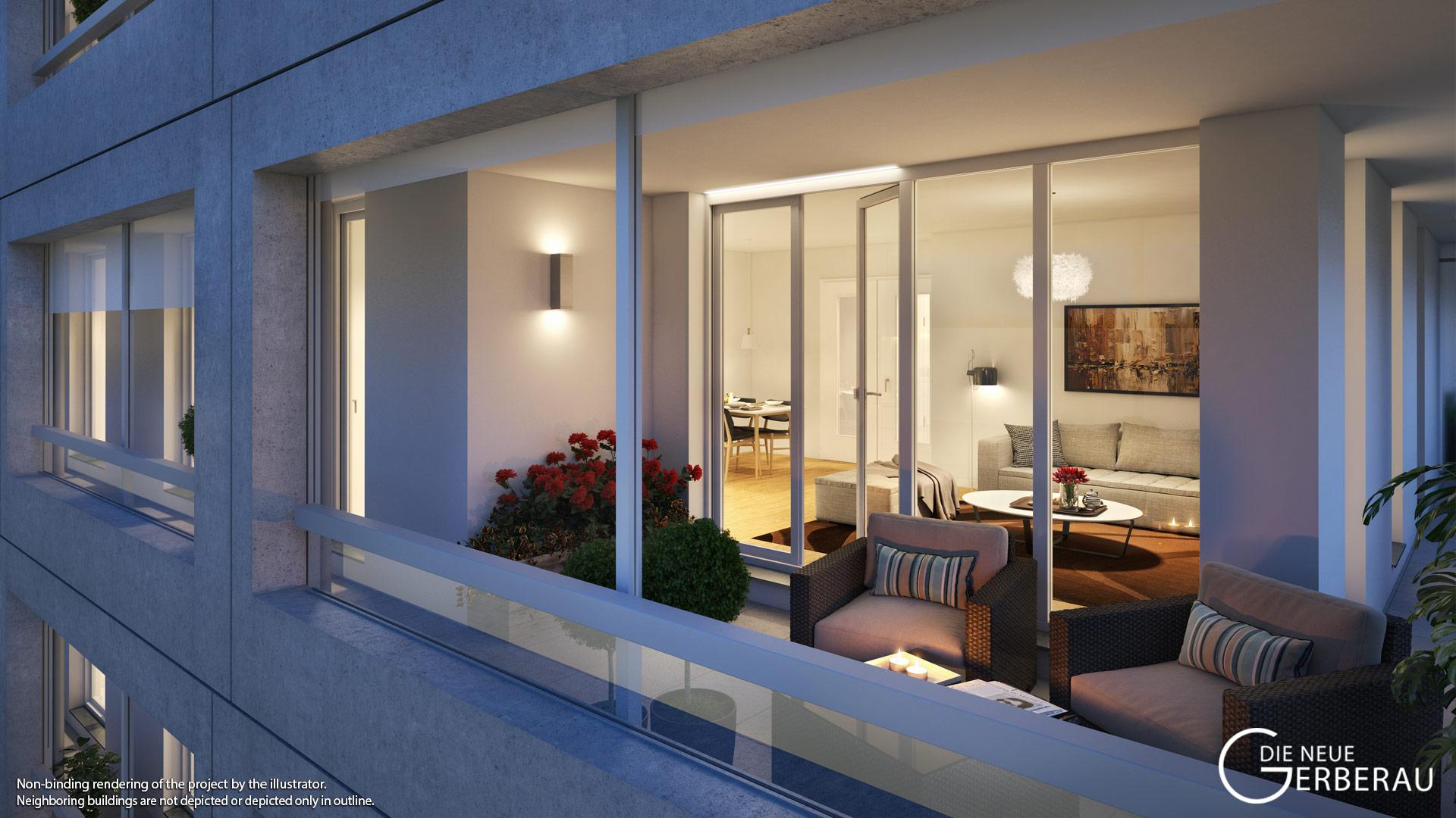 Property Die neue Gerberau - Illustration 10