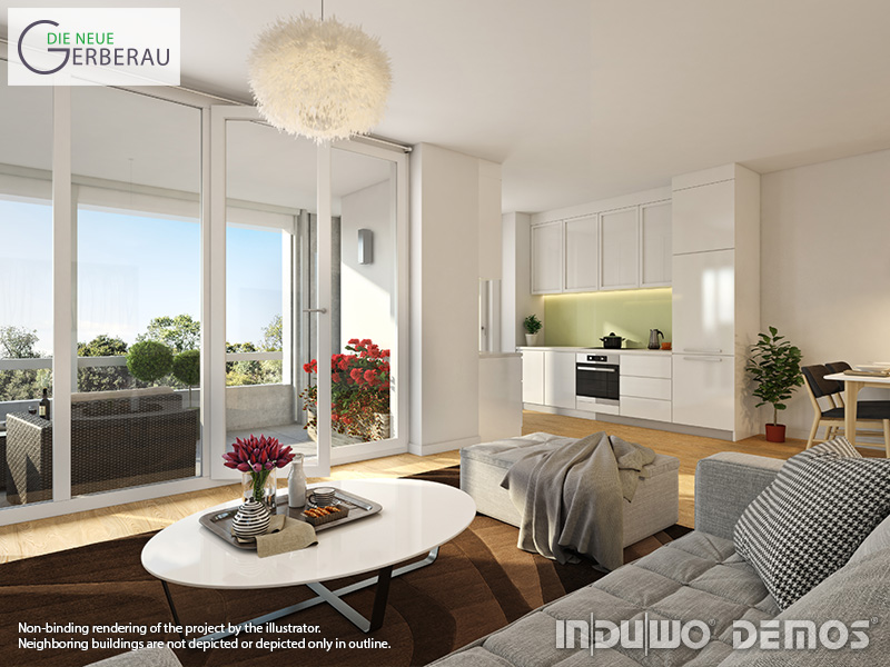 Property Die neue Gerberau - Illustration 12