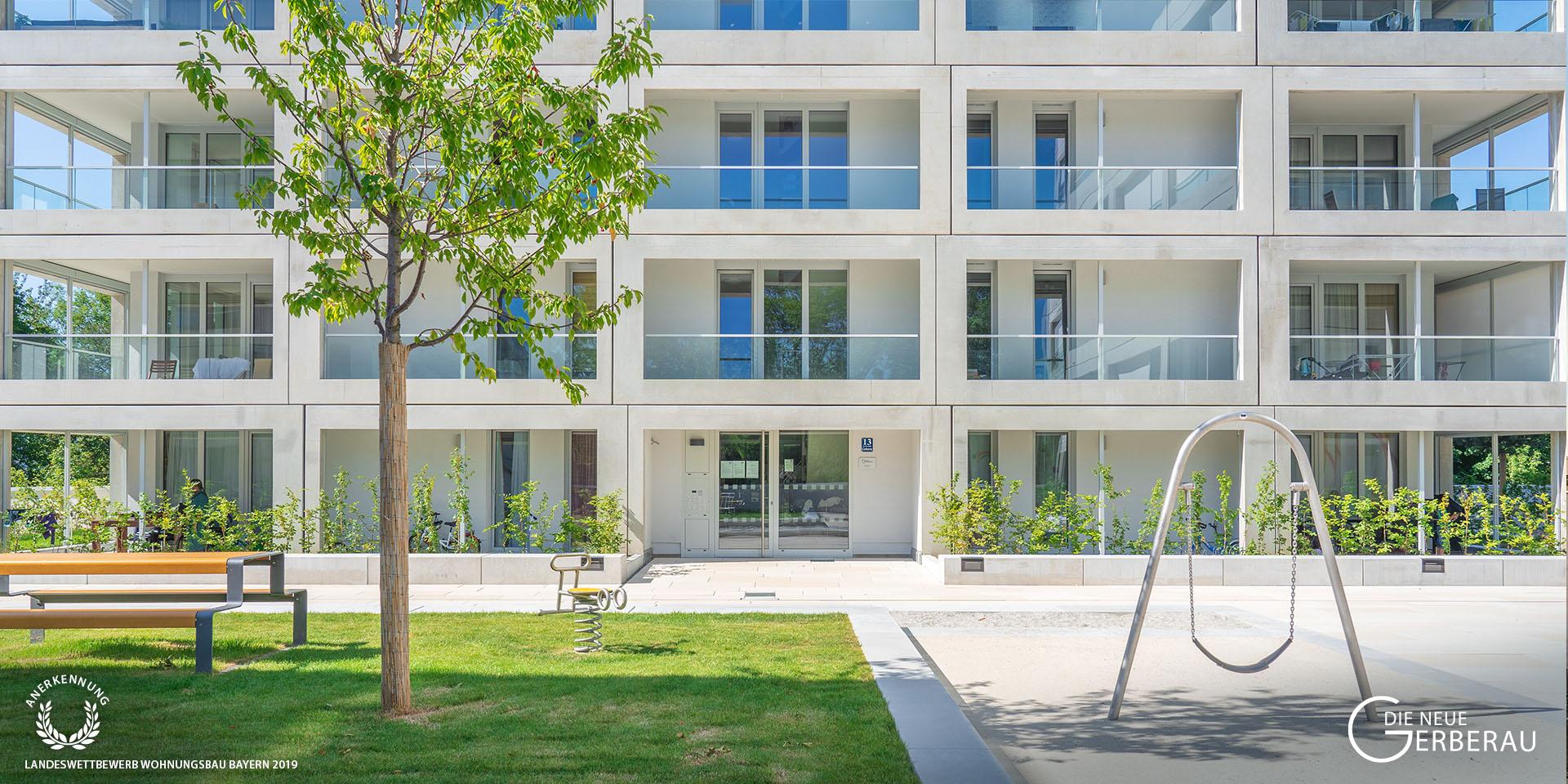 Eigentumswohnungen München: Die neue Gerberau