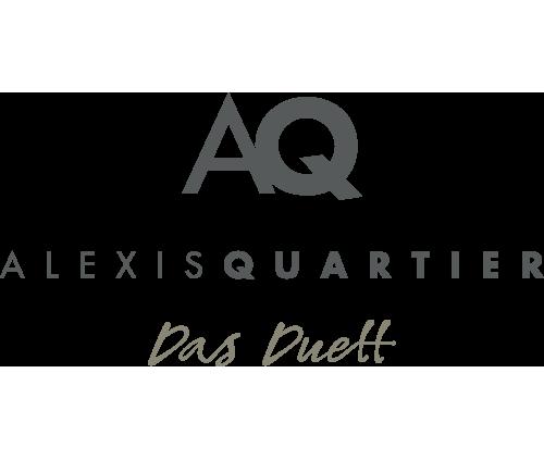 Property Alexisquartier - Das Duett - Projektlogo