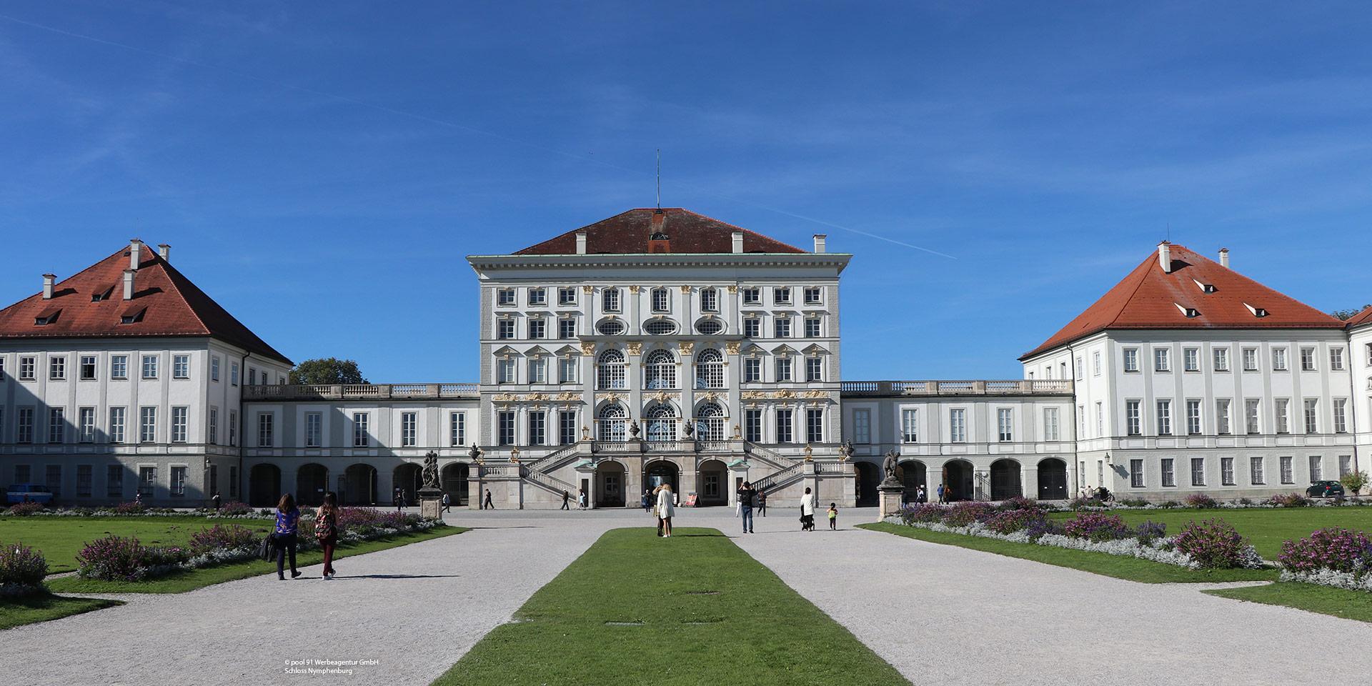 Pasing – der Münchner Stadtteil erhält ein neues Quartier
