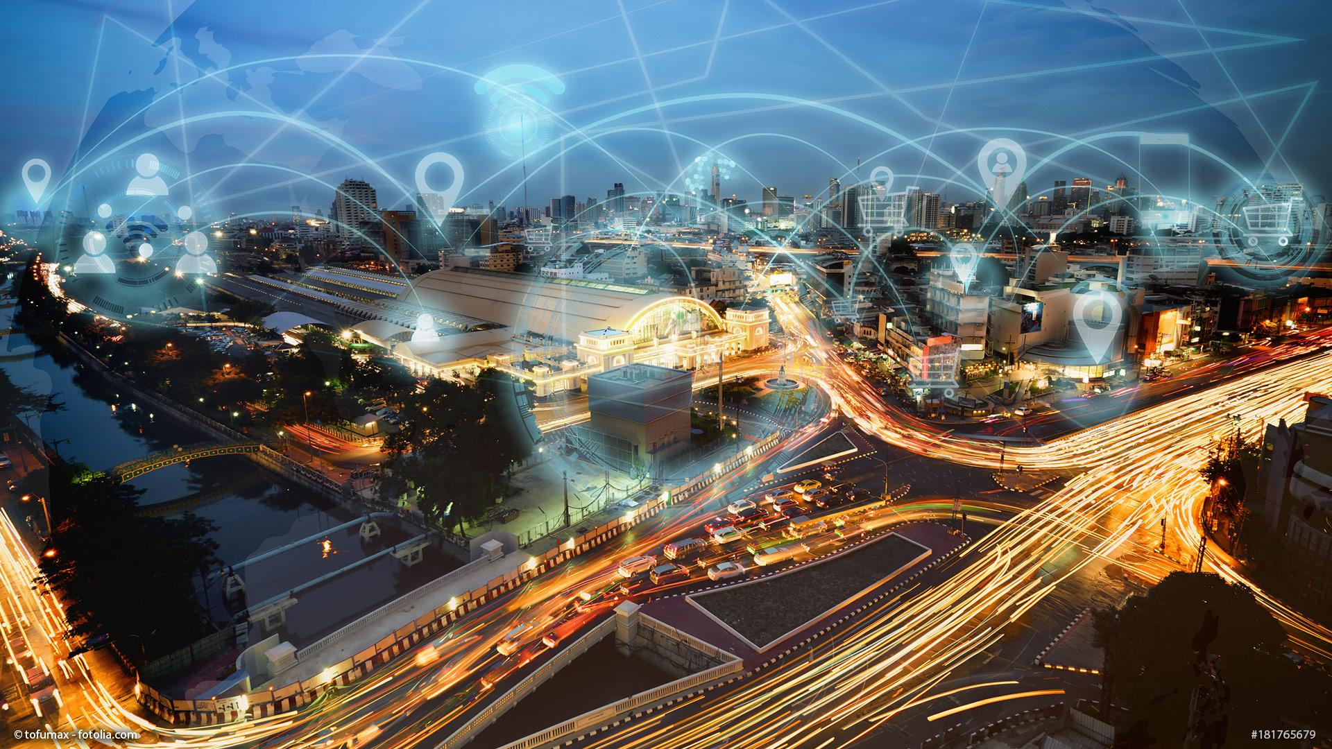 """München soll zur """"Smart City"""" werden – Die aktuelle Stadtentwicklung"""
