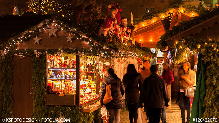 Munich's Christmas Market – the 2016 highlights