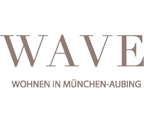 Immobilie WAVE - Objektlogo