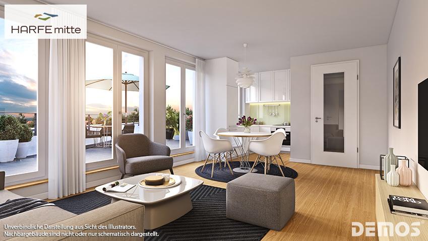Altersvorsorge durch Immobilienkauf - 3 gute Gründe.