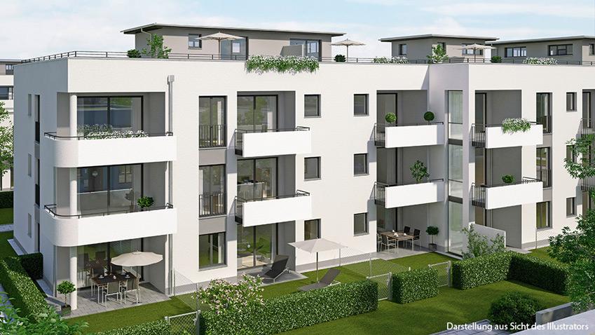 Mein Aubing 3: Ausstellung des neuen Architekturmodells!