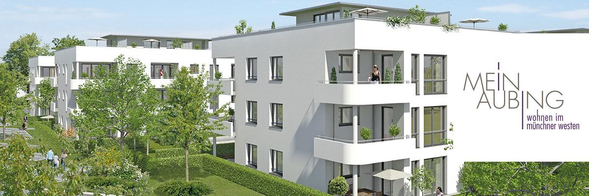 Eigentumswohnungen München: Mein Aubing