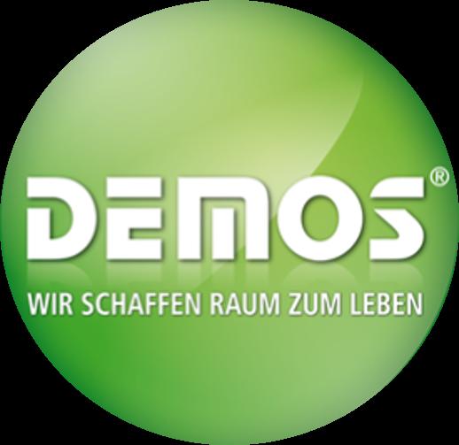 DEMOS - Wir schaffen Raum zum Leben